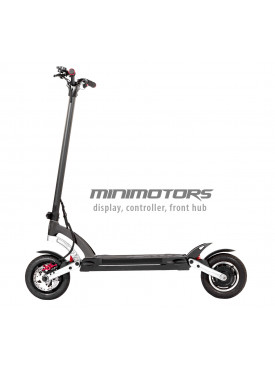 Mantis 10 800W Minimotors
